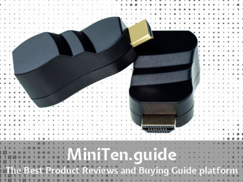 Best Mini HDMI Adapter
