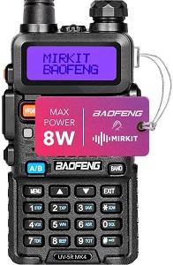 best handheld ham radio for beginners