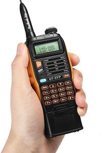 best handheld ham radio
