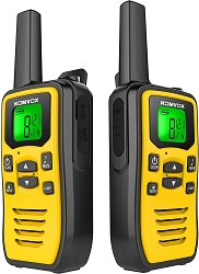 best handheld radio