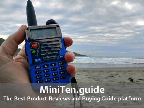 BaoFeng Best Portable Ham Radio