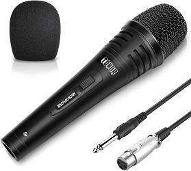 best cheap microphone
