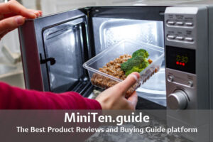 best mini microwave oven