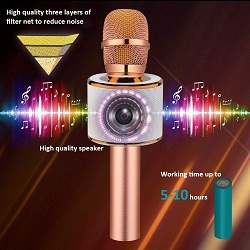 best vocal microphone 1