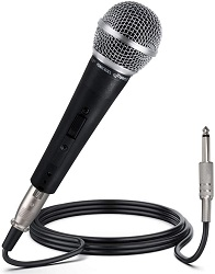 best vocal microphone