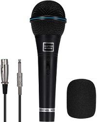 handheld microphone 1