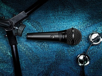 long range microphone