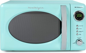 mini travel microwave