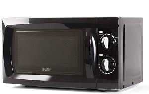 portable microwave
