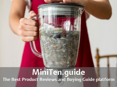 best mini portable blender