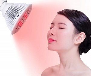 best professional led light therapy machine