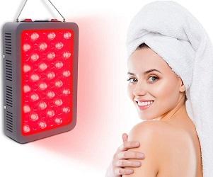 professional led light therapy machine