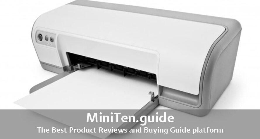 Best mini printer