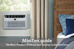 Portable Mini Window Air Conditioner and Installation Guide