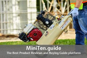 What Makes An Air Compressor Best